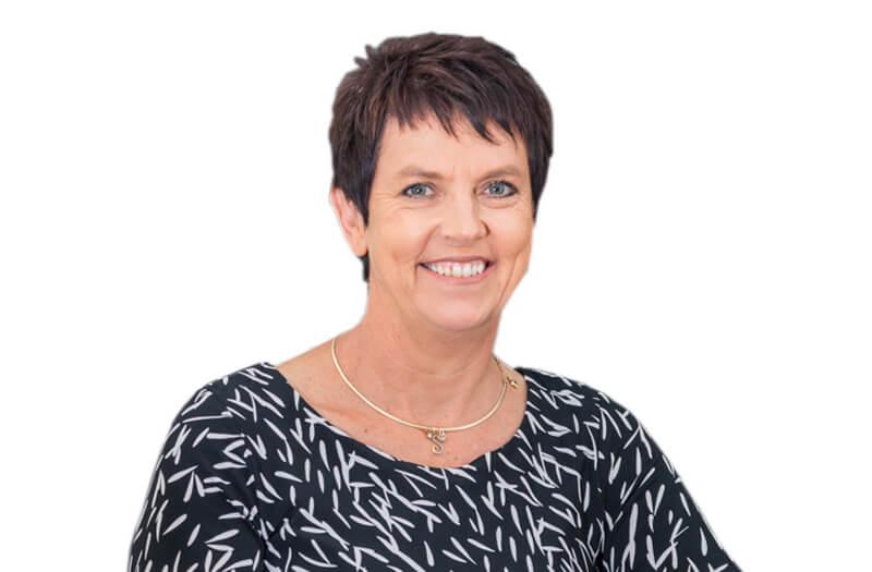 Simone Heald